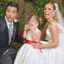 Jaime Camil and Heidi Balvanera- wedding photos - 289 x 236