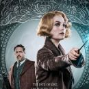 Fantastic Beasts: The Crimes of Grindelwald (2018) - 454 x 674