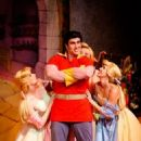 Gaston -- From The Walt Disney STAGE Version Of Beauty And The Beast - 454 x 681