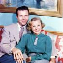 Dick Powell and June Allyson - 454 x 568