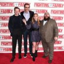"Florence Pugh – ""Fighting With My Family"" Premiere in London 02/25/2019 - 454 x 325"