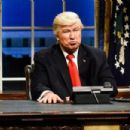 Saturday Night Live - Alec Baldwin