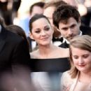 """Marion Cotillard : """"The Little Prince"""" Premiere - The 68th Annual Cannes Film Festival"""