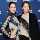 Sarah Wayne Callies attends the Sundance TV Kick Off Party and Red Carpet during Sundance 2019 on January 25, 2019 in Park City, Utah