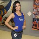 Wynwyn Marquez among official candidates in Bb. Pilipinas 2015 - 454 x 303