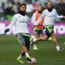 Real Madrid Training Session & Media Opportunity July 17, 2015 Melbourne, Australia