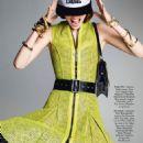 Coco Rocha - Glamour Magazine Pictorial [France] (April 2013)