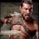 Andy Whitfield As Spartacus In Spartacus: Blood And Sand - 405 x 656
