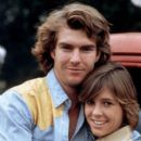 Dennis Quaid and Kristy McNichol