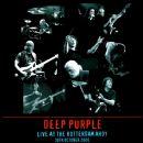 Live At Rotterdam Ahoy - Disc 1 -
