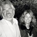 Kenny Rogers and Marianne Gordon - 325 x 445