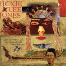Rickie Lee Jones - The Sermon on Exposition Boulevard