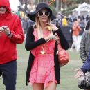 "Paris Hilton: ""Coachella Music Festival"" in Coachella"