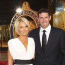 Michael Hussey and Amy Hussey - 360 x 240