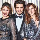 Marta Larralde - Mujer Hoy Magazine Pictorial [Spain] (23 December 2017)