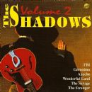 The Shadows, Volume 2