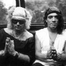 Stephen Pearcy & Robbin Crosby
