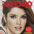 Marlene Favela- Padrisimo Magazine United States January 2013