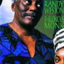 Randy Weston - Portraits of Thelonious Monk