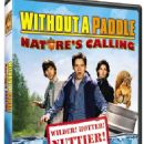 DVD 3D - Paramount Home Entertainment 'Without a Paddle: Nature's Calling.'