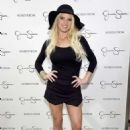 Jessica Simpson Jessica Simpson Collection Fashion Show At Nordstrom In Los Angeles