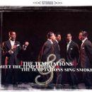 The Temptations - Meet The Temptations / The Temptations Sing Smokey