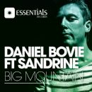 Daniel Bovie Album - Big Mountain