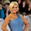 Kerry Katona - National Television Awards in London - 26.01.2011