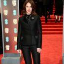Ruth Wilson – 71st British Academy Film Awards in London