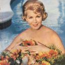Lana Turner - Movie News Magazine Pictorial [Singapore] (June 1966) - 454 x 597