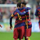 Sporting Gijon v. FC Barcelona February 17, 2016 - 426 x 600