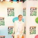 Cody Simpson attends Nickelodeon's 25th Annual Kids' Choice Awards held at Galen Center on March 31, 2012 in Los Angeles