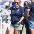 Zara Tindall at Magic Millions Festival of British Eventing in Gloucestershire - 454 x 690