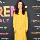 Elizabeth Reaser – 'Transparent' TV show Musical Finale in Los Angeles - 454 x 681