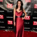 Jaime Murray - TV Guide's Sixth Annual Emmy Awards After Party, Los Angeles - September 21 2008