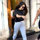 Selena Gomez – Out in NYC