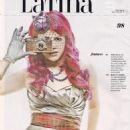 Allison Iraheta Latina Magazine Pictorial May 2010