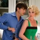 Ashton Kutcher and Katherine Heigl