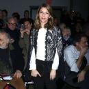 Sofia Coppola – Anna Sui Fashion Show 2018 in New York - 454 x 681