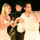 The Fantasticks (Diffrent Productions) OF This HIT Musical - 410 x 508