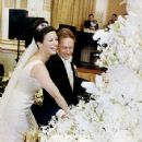 Catherine Zeta-Jones and Michael Douglas are getting married this Saturday, November 18, 2000 held at New York City's Plaza Hotel - 342 x 450