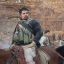 12 Strong (2018) - 454 x 303