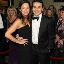 Fred Savage and Jennifer Lynn Stone - 385 x 594
