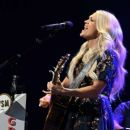 Carrie Underwood – Performing at the Grand Ole Opry in Nashville - 454 x 388