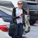 Naomi Watts in Tights Leaves a gym in Los Angeles - 454 x 641