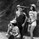 The Private Lives of Adam and Eve with Toni Covington, Mickey Rooney, and Theona Bryant - 402 x 504