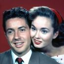 Ann Blyth and Farley Granger
