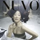Sandra Oh - Nuvo Magazine Cover [United States] (March 2008)