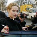 Chanel- Paris Haute Couture Sp/Sum 08: Front Row