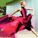 Karlie Kloss Glamour Magazine September 2015